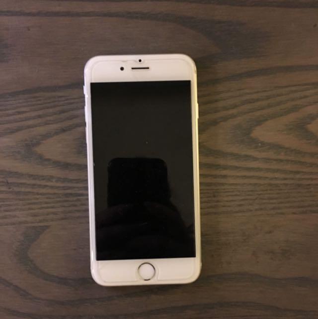 iPhone 6 16 Gig $225