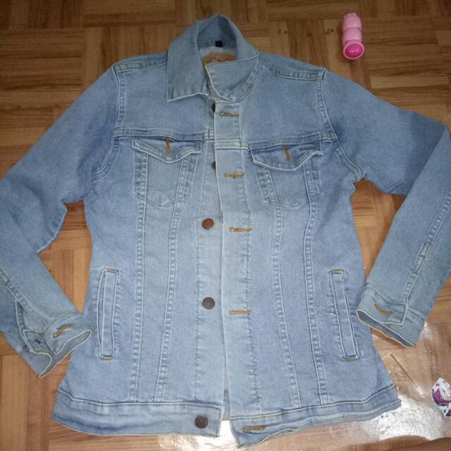 Jacket Jeans Levis