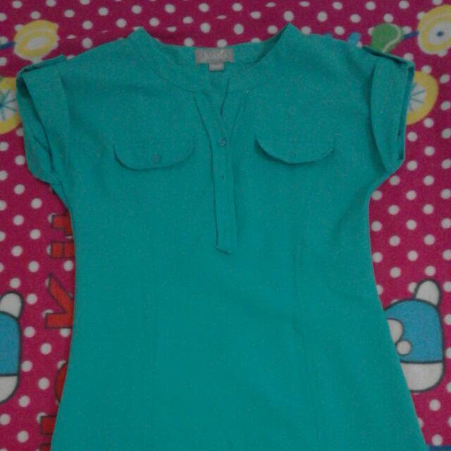 Juana Shirt Dress