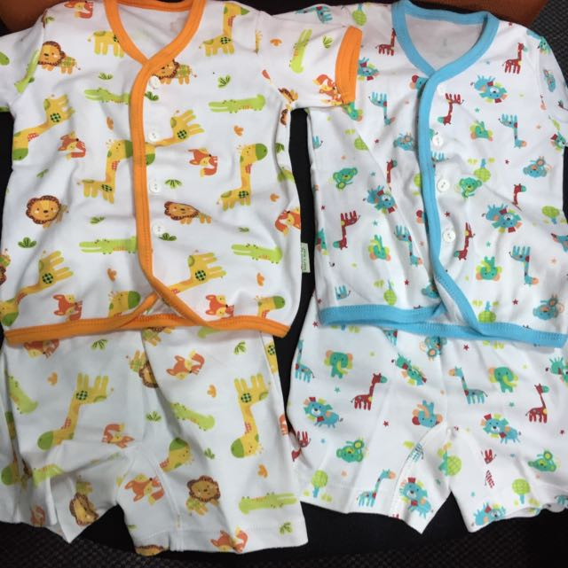 Little Q Pajamas