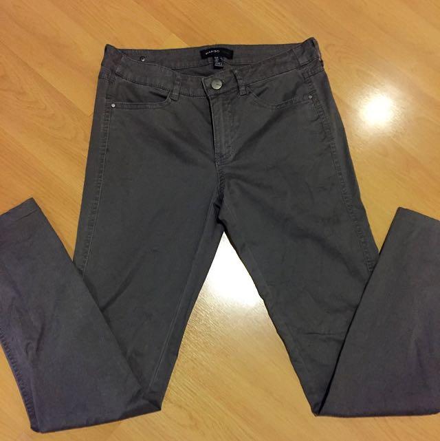 Mango Casual Pants