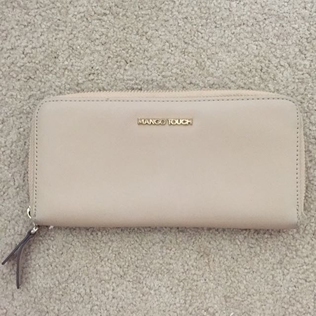 Mango Touch Wallet