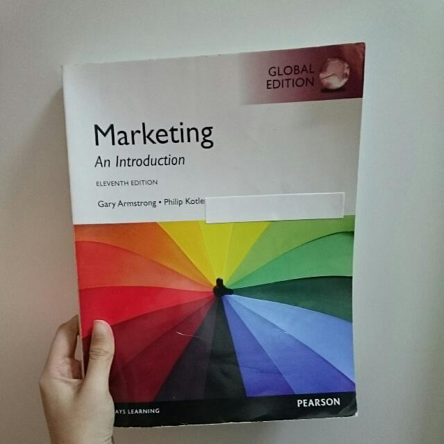 行銷學Marketing