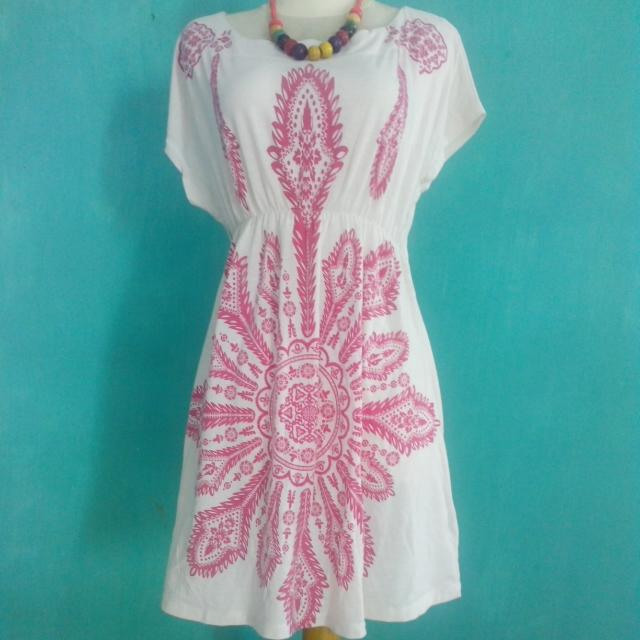Mostaza Dress (preloved)