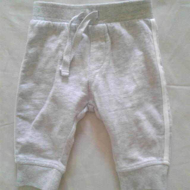 Mothercare Joger Grey
