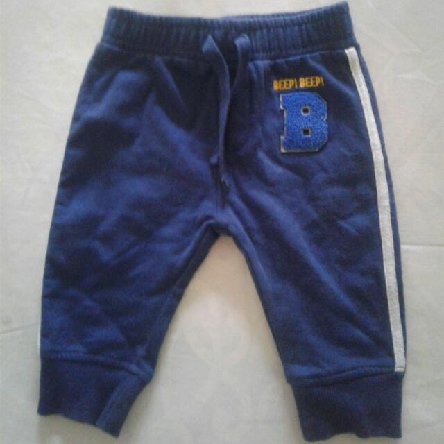Mothercare Joger Navy