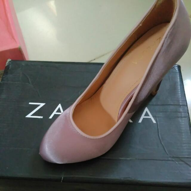 New Zalora Heels
