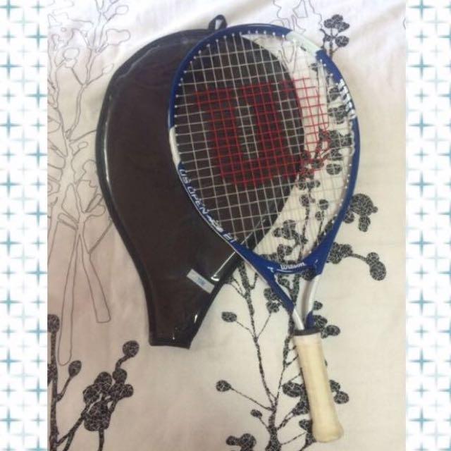 Pre Loved Wilson Kids Tennis Racket