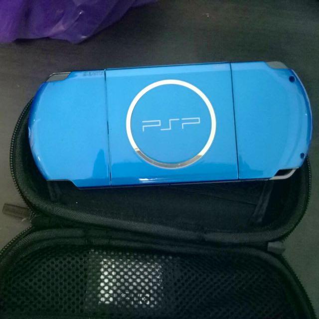 九成新PSP主機✨