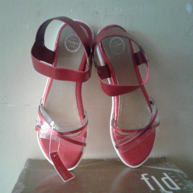 Sandal FLADEO (New) size 39
