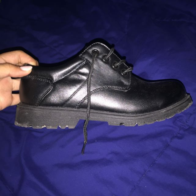 *FREE* School Shoes