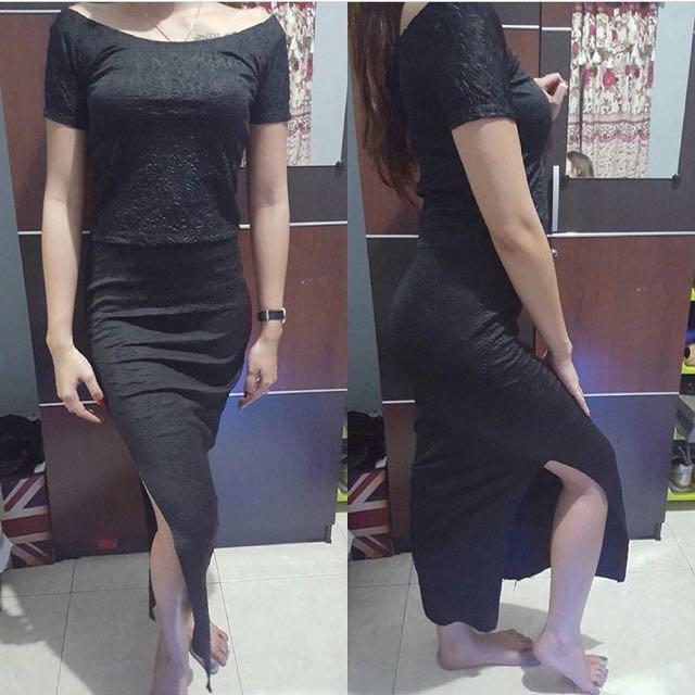 Set Dress Bangkok
