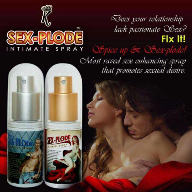 Sex Plode