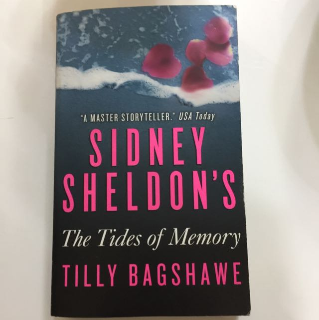 Sidney Sheldon The Tides Of Memories