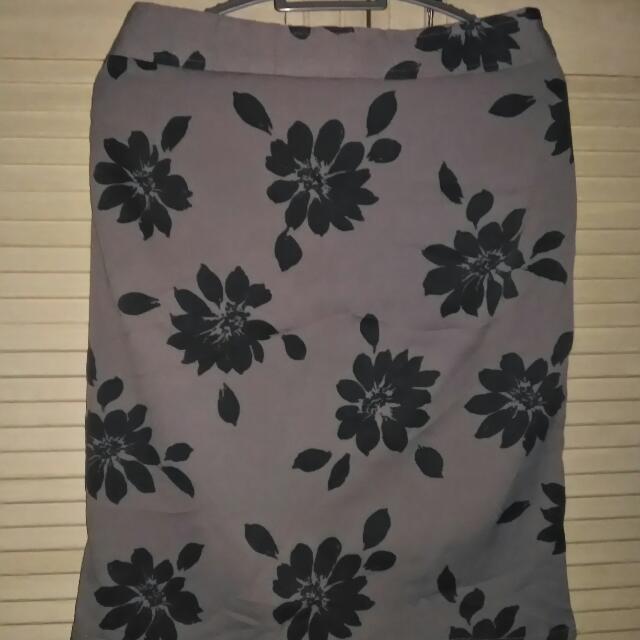 Skirt Neo Fashion