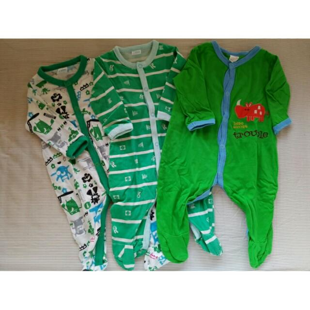 Sleepsuits Next