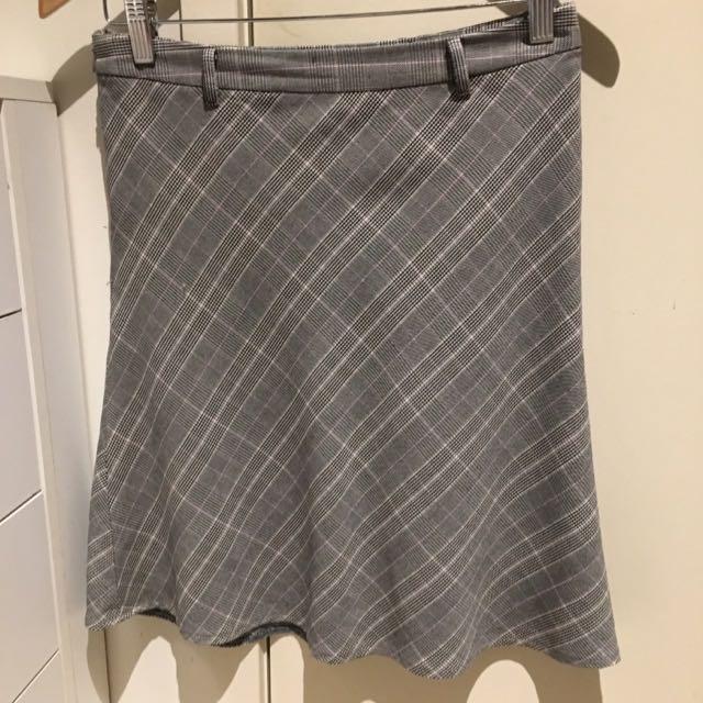 Summer Short Skirt
