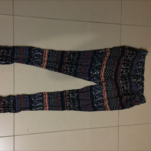 Sunny Girl Pants Size 8