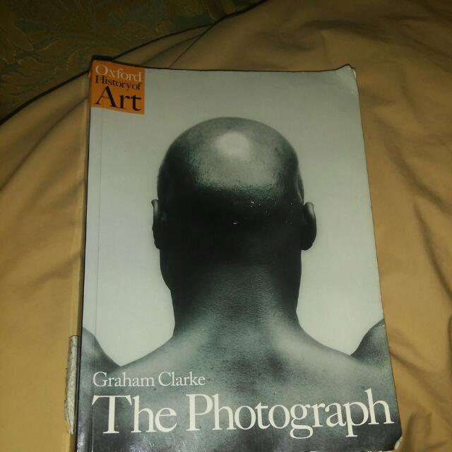 The Photograph By grahm Clarke For Photography Gen Ed
