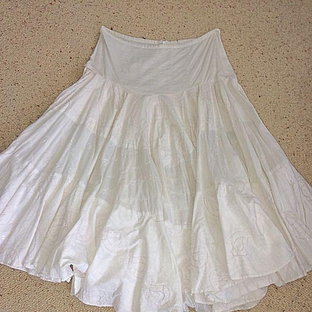 Trelise Cooper Maxi Skirt
