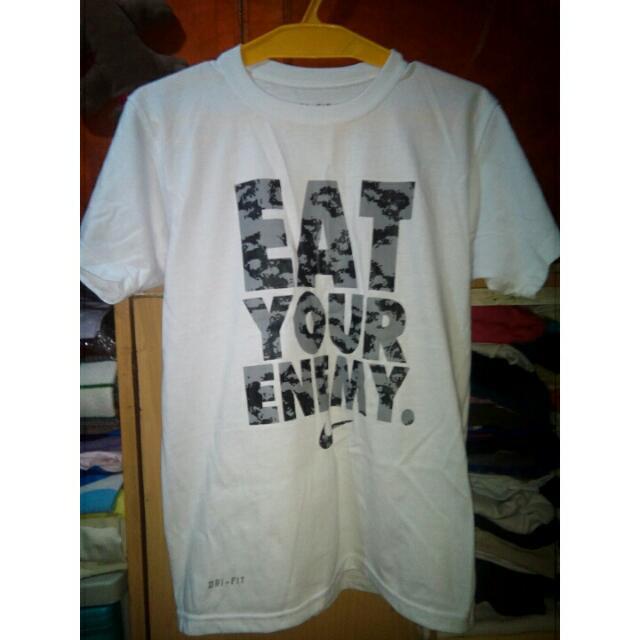 Unisex Nike Shirt