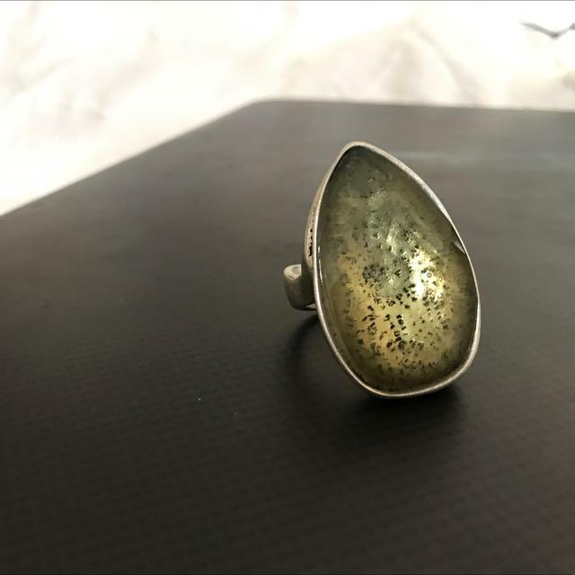 Women's Statement Fashion Ring