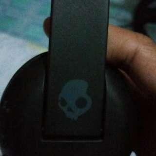Skull Bluetooth Headset