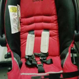 Stoller/car Seat