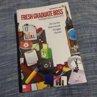 Fresh graduates Boss