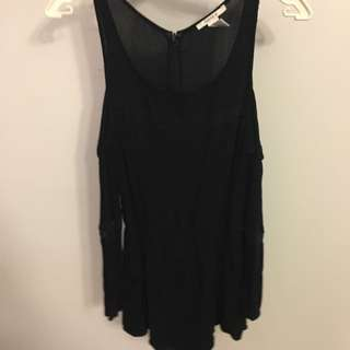 Forever 21 Romper Size Medium
