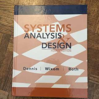 MIE Information Systems Textbook