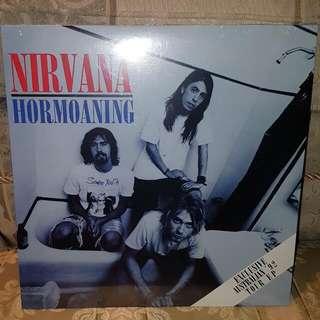 Nirvana - Hormoaning RSD '92 Australian Tour Vinyl Record