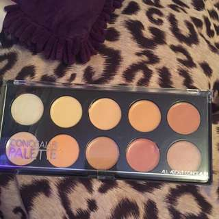 Contour Pallet By Style Essentials