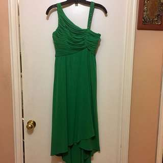 Size 2 Laudry by Shelli Segal Evening Dress