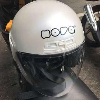 Nova Helmat L Size