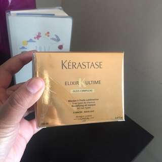 KERASTASE Elixir Ultime Hair Mask