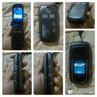Samsung RUGBY III (A997)