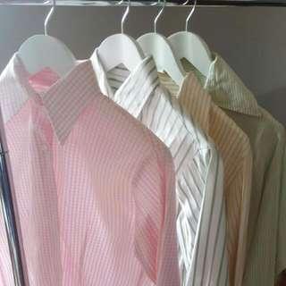 Rhodes & Beckett Shirts Sz 6 Same As Small 8