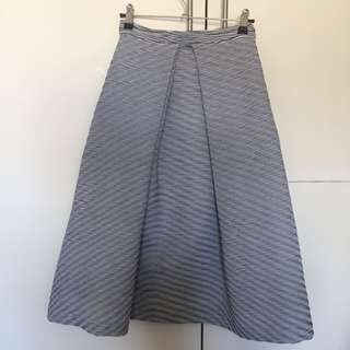 By Johnny Midi Ball Skirt - Almost New