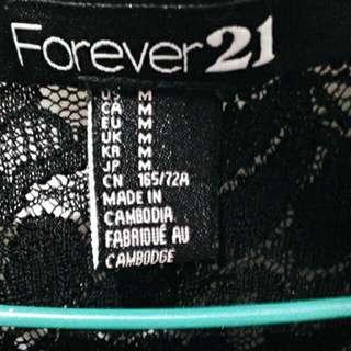 Dres Forever 21