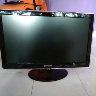 Samsung LED Monitor