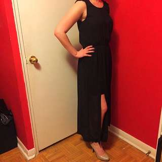 Size M Evening or Everyday Maxi Dress