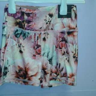 Short Shorts - Size S - Cotton On Body - RRP  $29.95