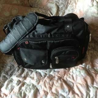 Fisher Price Nappy Bag 費雪奶粉袋