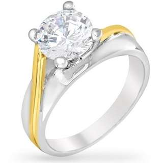 Esteemed Solitaire Engagement Ring