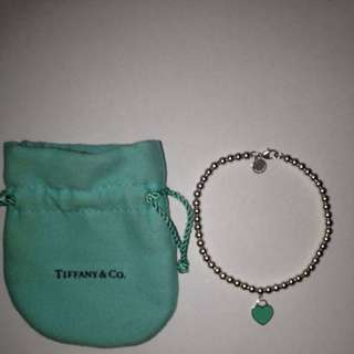 Tiffany and Co. Bracelet