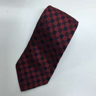 Lanvin 領帶
