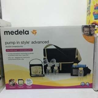Pre-loved Medela Pump in Style Advanced