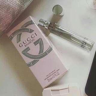 Purse Spray - Gucci Bamboo