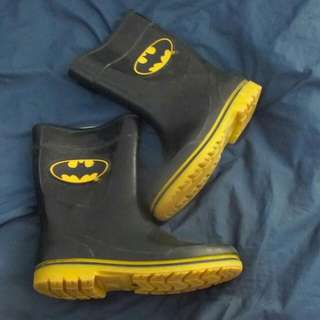 Boots Anak AP Boots